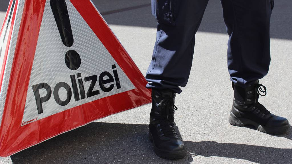 Drei Personen bei Angriff in Schaffhausen verletzt