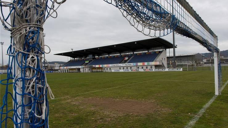 Der FC Wohlen darf weiterhin im Stadion Niedermatten spielen.