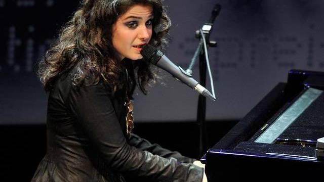 Nannte ihr neues Album nach ihrem Taufnamen «Ketevan»: Die Sängerin Katie Melua.