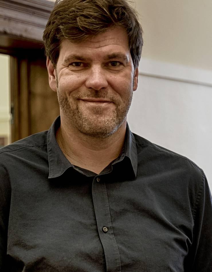 Der 49-Jährige Ipsacher ist seit 2018 Bereichsleiter für Soziokultur im Alten Spital. Nun übernimmt er zum ersten Mal die Projektleitung für den Aktionsmonat.