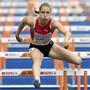 Neuer Rekord, aber dennoch Verbesserungspotenzial: Mehrkämpferin Géraldine Ruckstuhl
