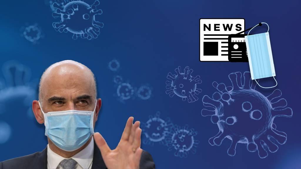 Coronavirus Schweiz