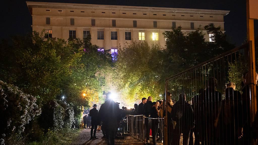 Weitere Corona-Fälle nach Party im Berliner Club Berghain