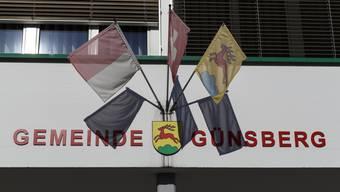 Gemeindeverwaltung Guensberg