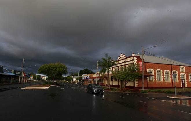 Die Kleinstadt Grafton an Australiens Ostküste ist die Heimat des Christchurch-Attentäters.