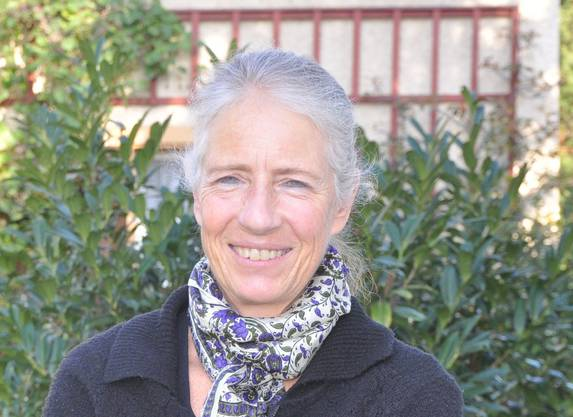 Catherine Goumoens.