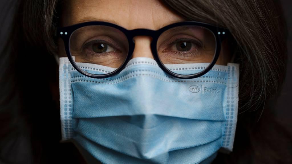 Anne Lévy ist seit Oktober Direktorin des Bundesamts für Gesundheit und hat ihr erstes grosses Interview dem «Blick »gegeben.