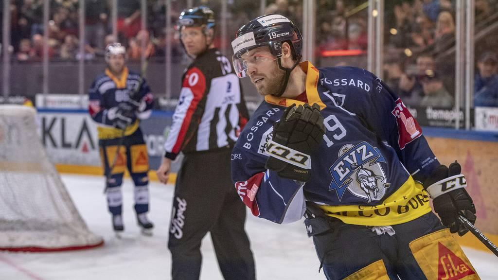 Oscar Lindberg wechselt in die russische KHL