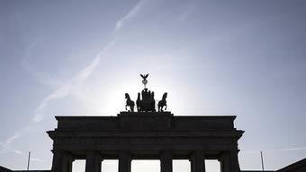 Nach der Amokfahrt von Münster war die Polizei in Berlin besonders aufmerksam (das Brandenburger Tor in einer Aufnahme vom 7. April 2018).