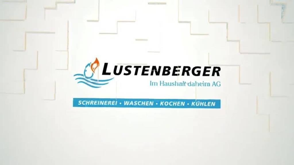 Besuch bei der Kücheneinrichtung Lustenberger in Malters