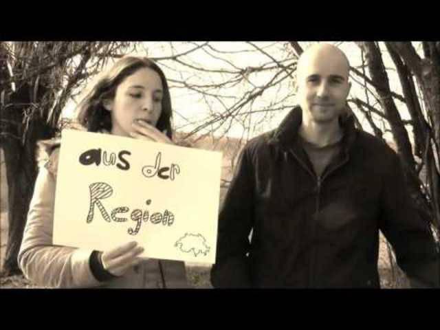 Nadja Nyffeler und Simon Kiefer wollen in Olten einen neuen Bioladen eröffnen