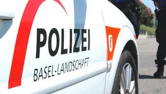 Die Polizei Basel-Landschaft sucht Zeugen für den Vorfall in Münschenstein. (Themenbild)