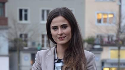 Nagihan Kesat will ihren Glauben leben und dennoch Teil der Lebenswelt der christlich geprägten Schweiz sein. fni