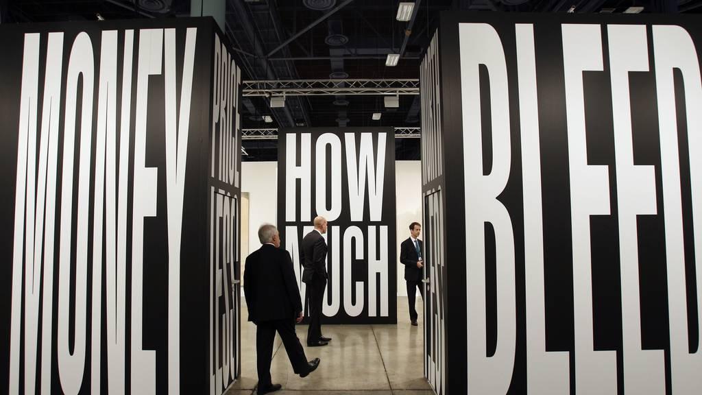 MCH Group: James Murdoch darf bei Art Basel und Co. einsteigen