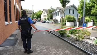 Mann erschiesst in Pfäffikon ZH Ehefrau und Leiterin des Sozialdienstes