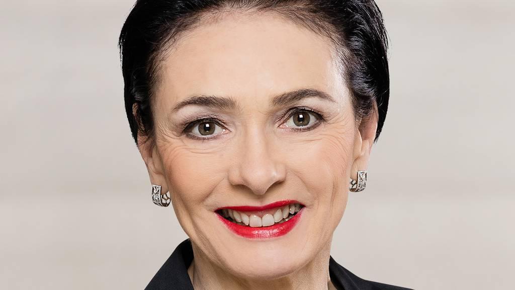 Zweiter Ständeratswahlgang: Marianne Binder tritt nochmals an
