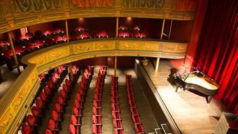 Auf den Bühnen in Solothurn und Biel wird ein abwechslungsreiches Programm geboten.