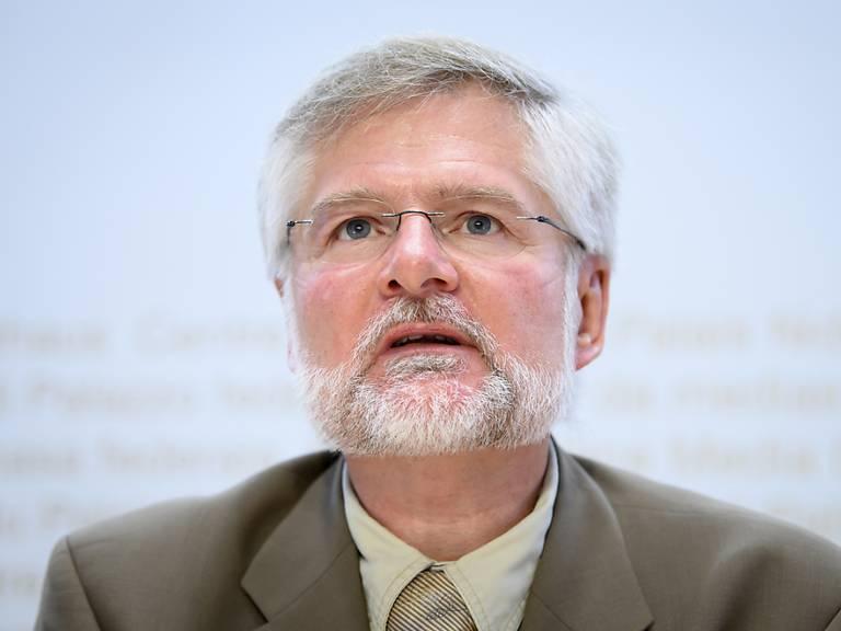 Rudolf Hauri
