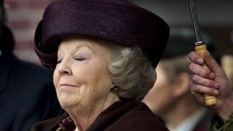 Die jüngste Schwester der ehemaligen niederländischen Königin Beatrix ist an Krebs erkrankt. Es gehe ihr den Umständen entsprechend gut. (Archivbild)