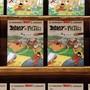 """Zu den bekannten Asterix-Abenteuern kommt am 24. Oktober ein neues hinzu: """"Die Tochter des Vercingetorix"""" wird das Album heissen, dass sich mit einem gallischen Trauma befasst. (Archivbild)"""