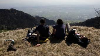 Rund 10 000 Franken will der Albenclub in sein «Schmuckstück» auf dem Grenchnerberg investieren. (Archiv)
