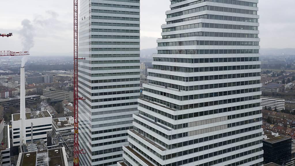 Roche plant Stellenabbau in Entwicklungssparte