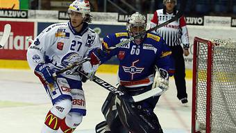 Torreiches Zürcher Derby in Kloten