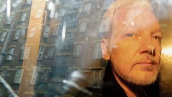 Schicksalstag für Wikileaks-Gründer Julian Assange: eine britische Richterin über seine Auslieferung an die USA.