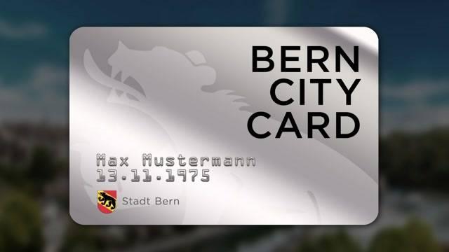 City Card: Ausweise für Illegale in Bern