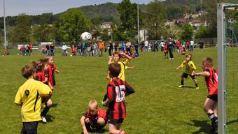 110 Mannschaften auf der ganzen Schweiz kämpfen am Yakin & Yakin Cup um den Sieg.