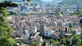 Das Micro-Klima in Brugg wird zum Thema im Einwohnerrat.