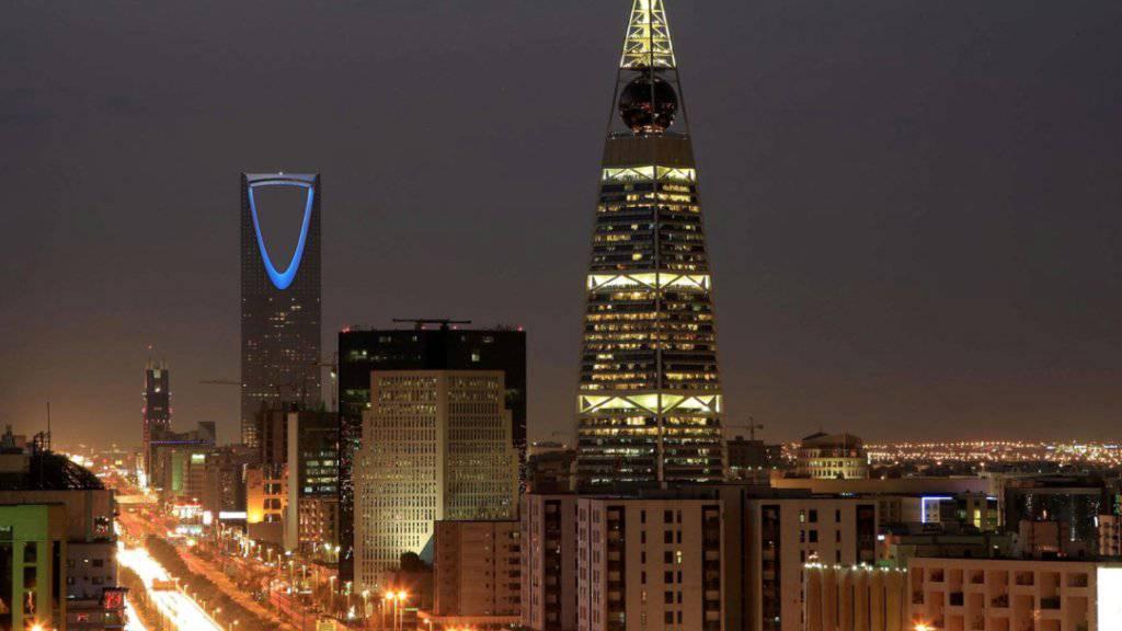 Das Königreich Saudi-Arabien plant weitere gesellschaftliche Veränderungsprozesse. (Archivbild Riad)
