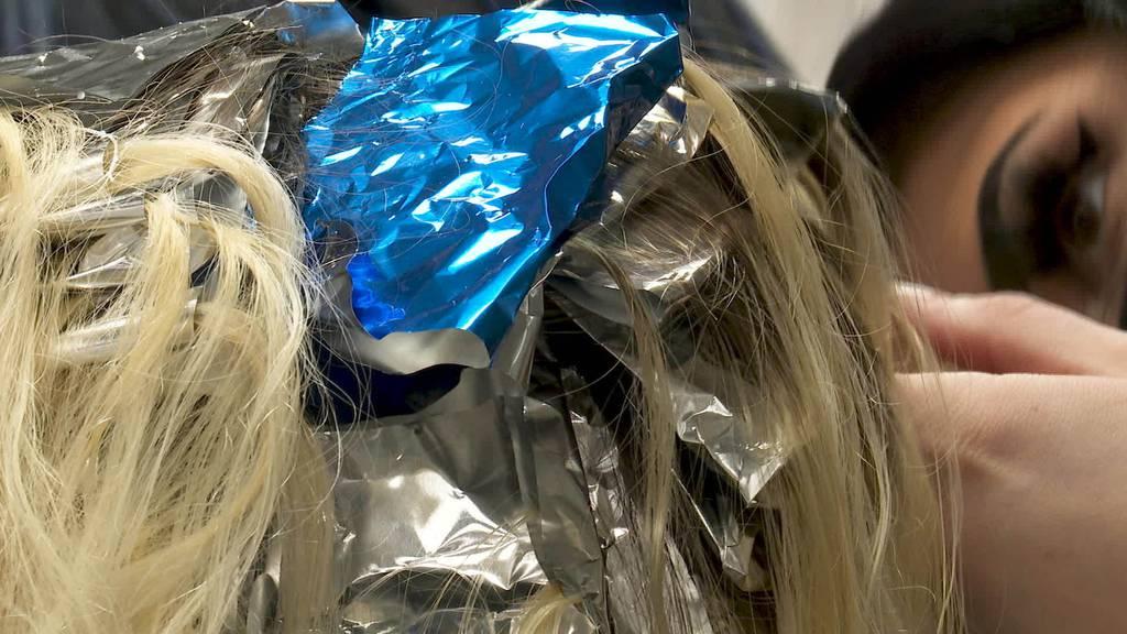 Aus Solidarität: Gratis-Haarschnitt für Gastro-Angestellte