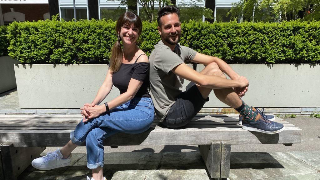 Zurich Pride Podcast: «Falls ich mal Kinder habe, müssten sie sich als Heteros outen.»