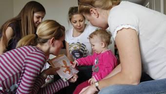 Das Basler Erziehungsdepartement zieht bei der Frühförderung eine positive Zwischenbilanz.