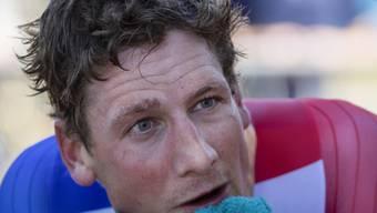 Stefan Küng beendet seine World-Tour-Saison mit einer weiteren Top-10-Klassierung