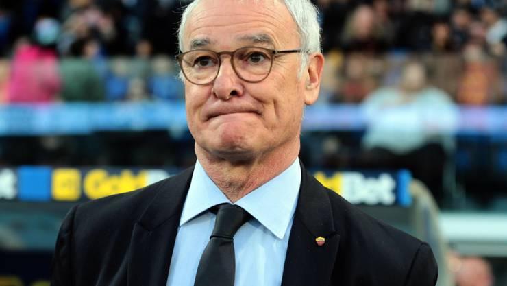 Claudio Ranieri ist noch nicht der Heilsbringer
