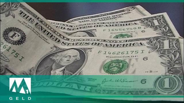 Euro und Dollar: Was ist von den Weltwährungen zu erwarten?