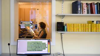 SBS Bibliothek für Blinde