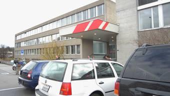 Strassenverkehrsamt Schafisheim
