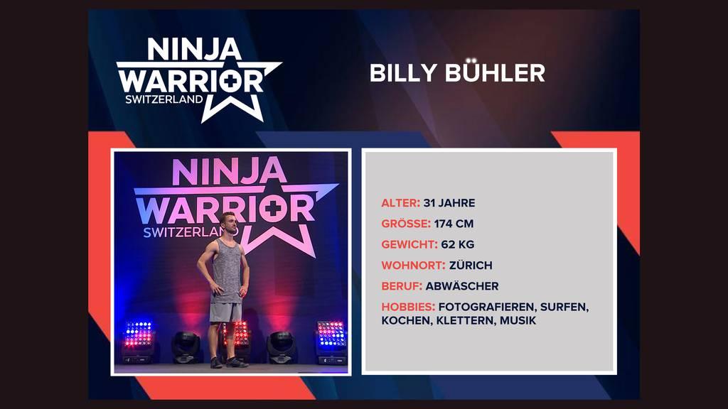 Billy Bühler