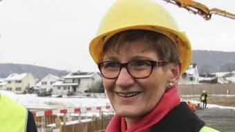 Sabine Pegoraro verlässt ihr Amt schneller als das Gericht entscheidet.