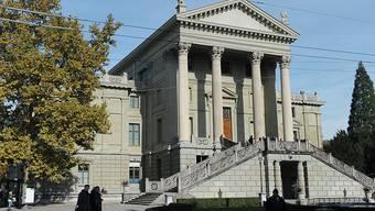 Der Winterthurer Stadtrat will Ausländer-Vorstösse ermöglichen. (Archivbild)