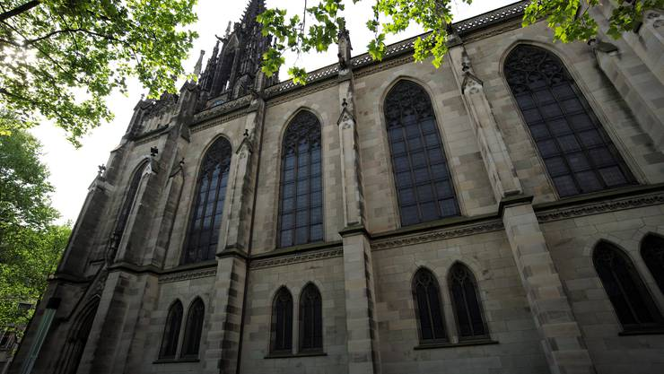 Am Wochenende führen Musiker des Kammerorchesters Basel mit dem Chor des Gymnasiums Muttenz sowie den Klassen 2Ea und IBK 1f des Zentrums für Brückenangebote Arthur Honeggers «La Danse des Morts auf»