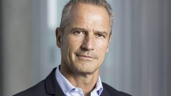 Marco Gadola, CEO der Straumann-Gruppe, vermeldet für das erste Halbjahr starke Zahlen. (Symbolbild)
