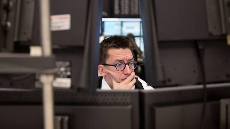 Die Aktienmärkte in der Schweiz und in Europa haben nach dem starken Auf und Ab der letzten Tagen am letzten Handelstag des Jahres wieder etwas Boden gut gemacht. (Archivbild)