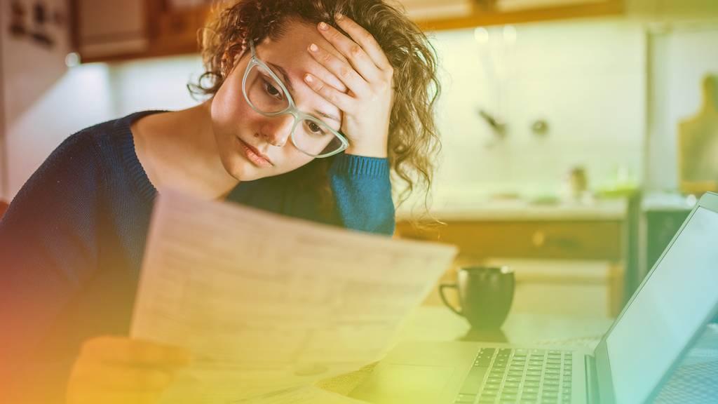 Steuererklärung 2020: Das kannst du trotz Home-Office abziehen
