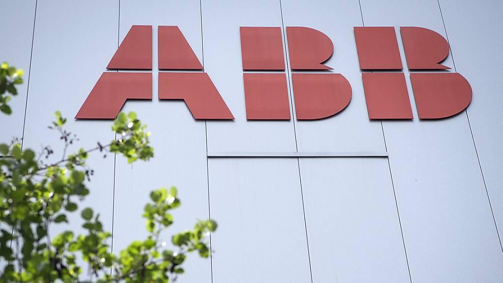 Der Technologiekonzern ABB ist eine Partnerschaft mit dem Energieversorger Axpo eingegangen, um die Entwicklung von günstigem und umweltfreundlichen Wasserstoff voranzutreiben. (Archivbild)