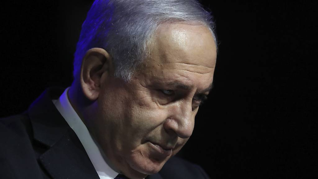 «Bibi» vor dem Abschied - Israel entscheidet über Ministerpräsidenten