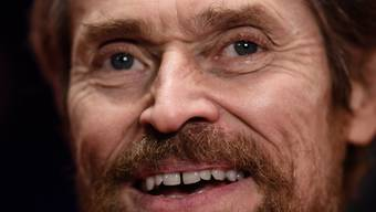 Spürt, dass er alt wird: US-Schauspieler Willem Dafoe.